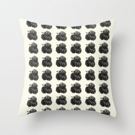 To all beer brewers Throw Pillow