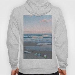 Sunset surf Hoody