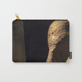 Ancient Memories Carry-All Pouch