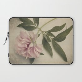 Scents of Spring - Pink Peony ii Laptop Sleeve