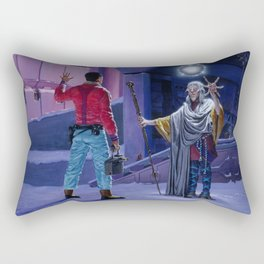 Mentor Rectangular Pillow
