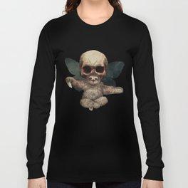 Sloths, Goths, and Moths Long Sleeve T-shirt