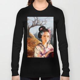 Memoirs of a Geisha Long Sleeve T-shirt