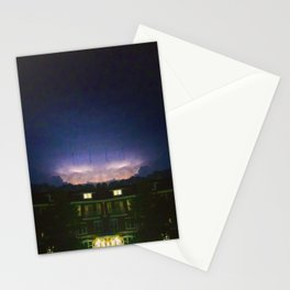 Are you the Gatekeeper Stationery Cards