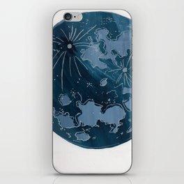 La Luna 2 iPhone Skin