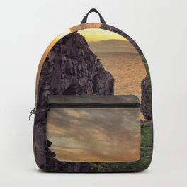 Castle on the Hill Backpack