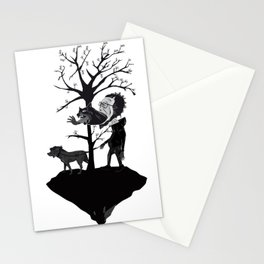 dogdays Stationery Cards