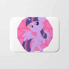 Chibi Princess Twilight Sparkle Bath Mat