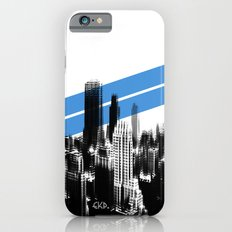 Tripping London. iPhone 6s Slim Case