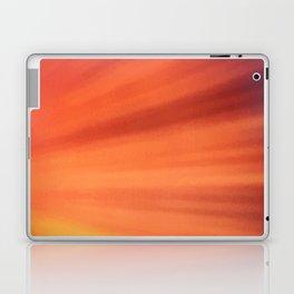 Burning Passion Laptop & iPad Skin