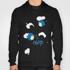 Chirp. Hoody