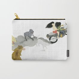 Getaway Carry-All Pouch