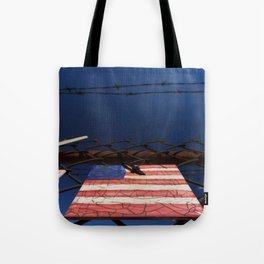 have you got a flag ? Tote Bag