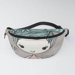 MUJER TOTAL Fanny Pack