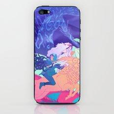 Mononoke Hime iPhone & iPod Skin