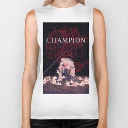 Champion Biker Tank