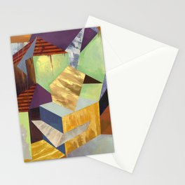 Guest House Stationery Cards