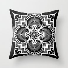 Omjarah, Absolute Throw Pillow