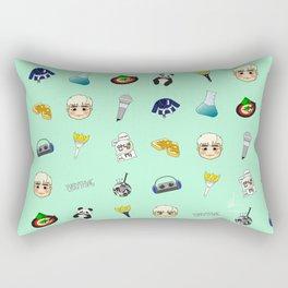 Seungri is Everything! Rectangular Pillow