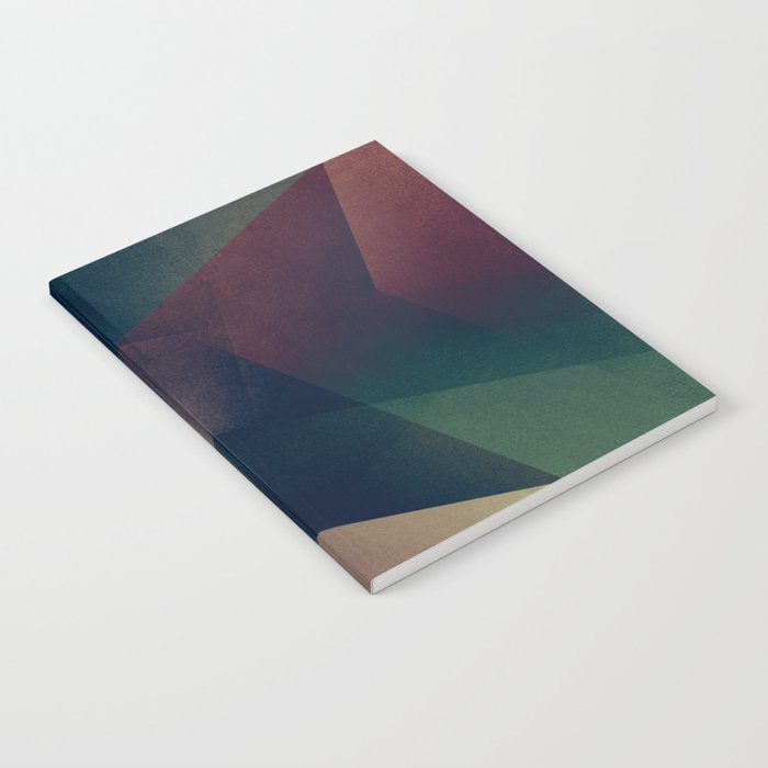 RAD XIV Notebook