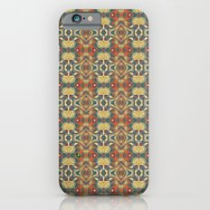 Spinning Glass Pattern iPhone 6s Slim Case