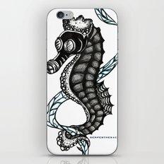 Dockweiler iPhone & iPod Skin