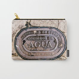 Agua Carry-All Pouch