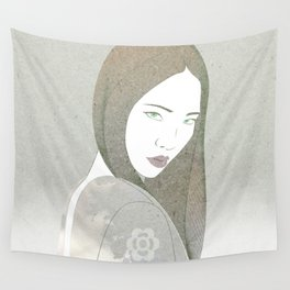 Mercy Wall Tapestry