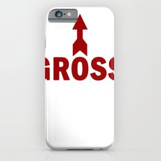 Gross Slim Case iPhone 6s
