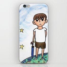 Like A Child iPhone Skin