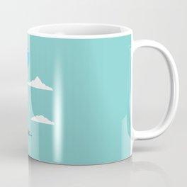 The real superman Coffee Mug