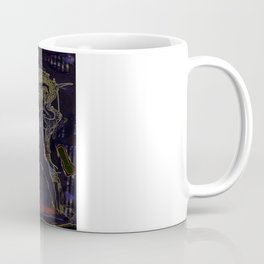 [when we] walk away Coffee Mug