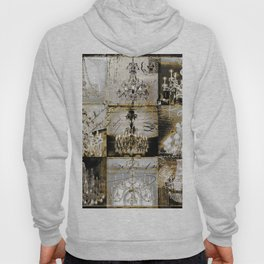Danse Paree Hoody