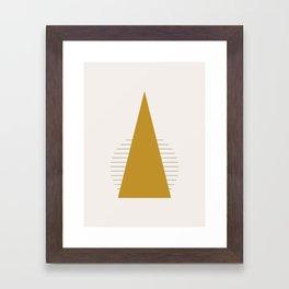 I1 Framed Art Print