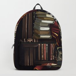 Academic Pursuits Backpack
