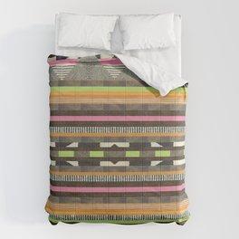 DG Aztec No. 2 Comforters