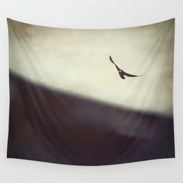 Living High Wall Tapestry