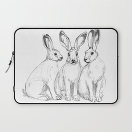 Three Hares sk131 Laptop Sleeve