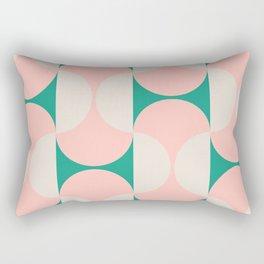 Capsule Cactus Rectangular Pillow