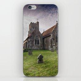 All Saints Wittersham iPhone Skin