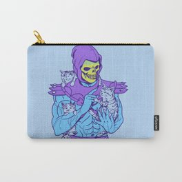 Masters of the Meowniverse Carry-All Pouch