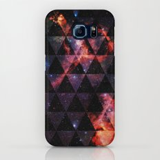 All you need is Space Galaxy S6 Slim Case