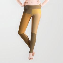 Honey squares Leggings
