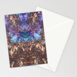 Fantastic Foliage Stationery Cards