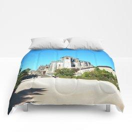 Portugal, Tomar (RR 188) Analog 6x6 odak Ektar 100 Comforters