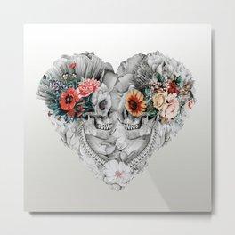 Immortal Love Metal Print