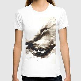 Black + White 2 T-shirt