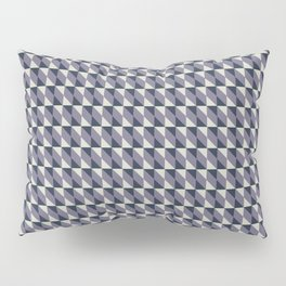 Geometric Pattern #001 Pillow Sham