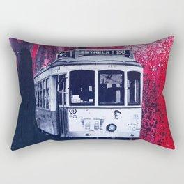 Estrela 28r Rectangular Pillow