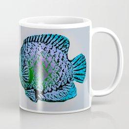 Sunfish Colors 4 Coffee Mug